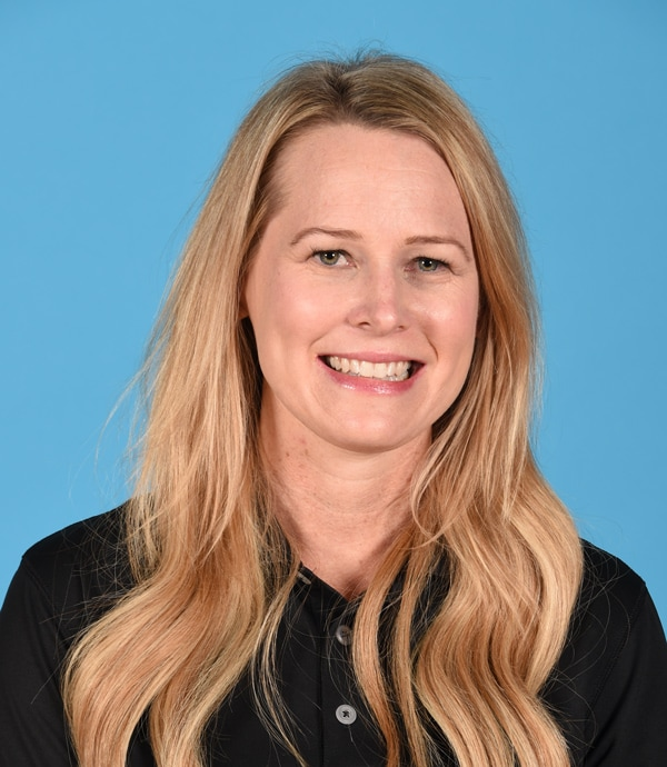Head Physical Therapist Jennifer Swanson