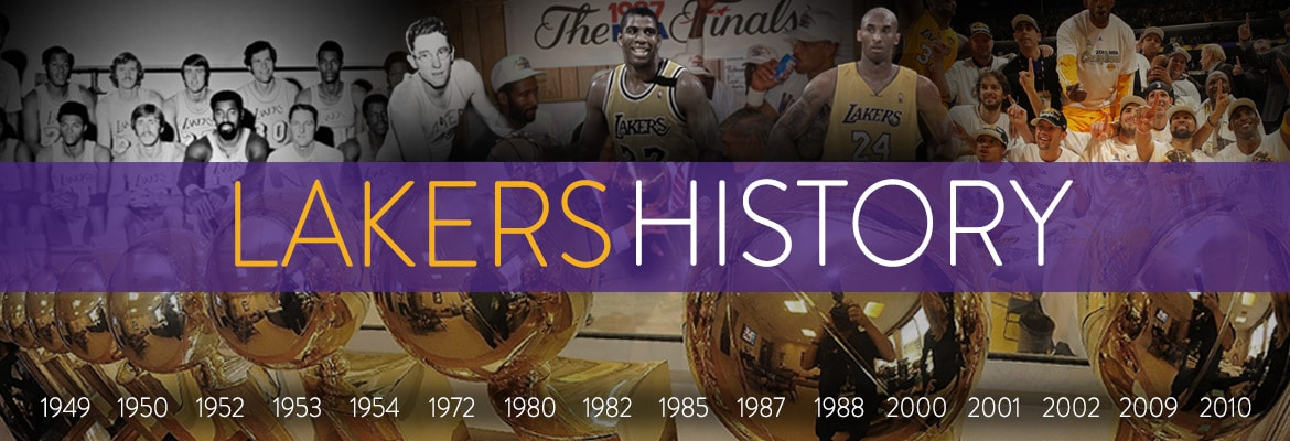Lakers History