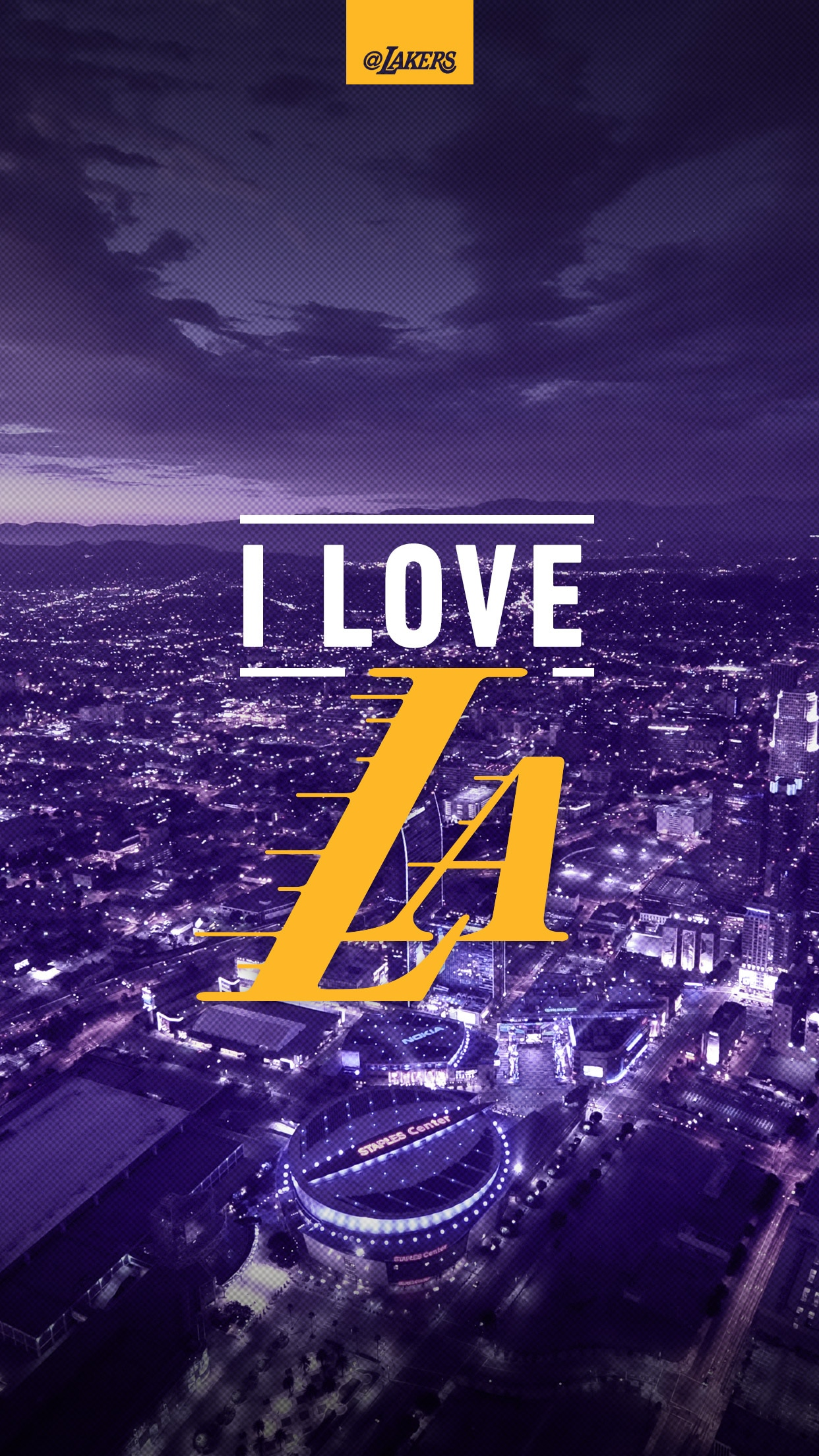 Angeles Lakers and Lakers Los | Wallpapers Infographics