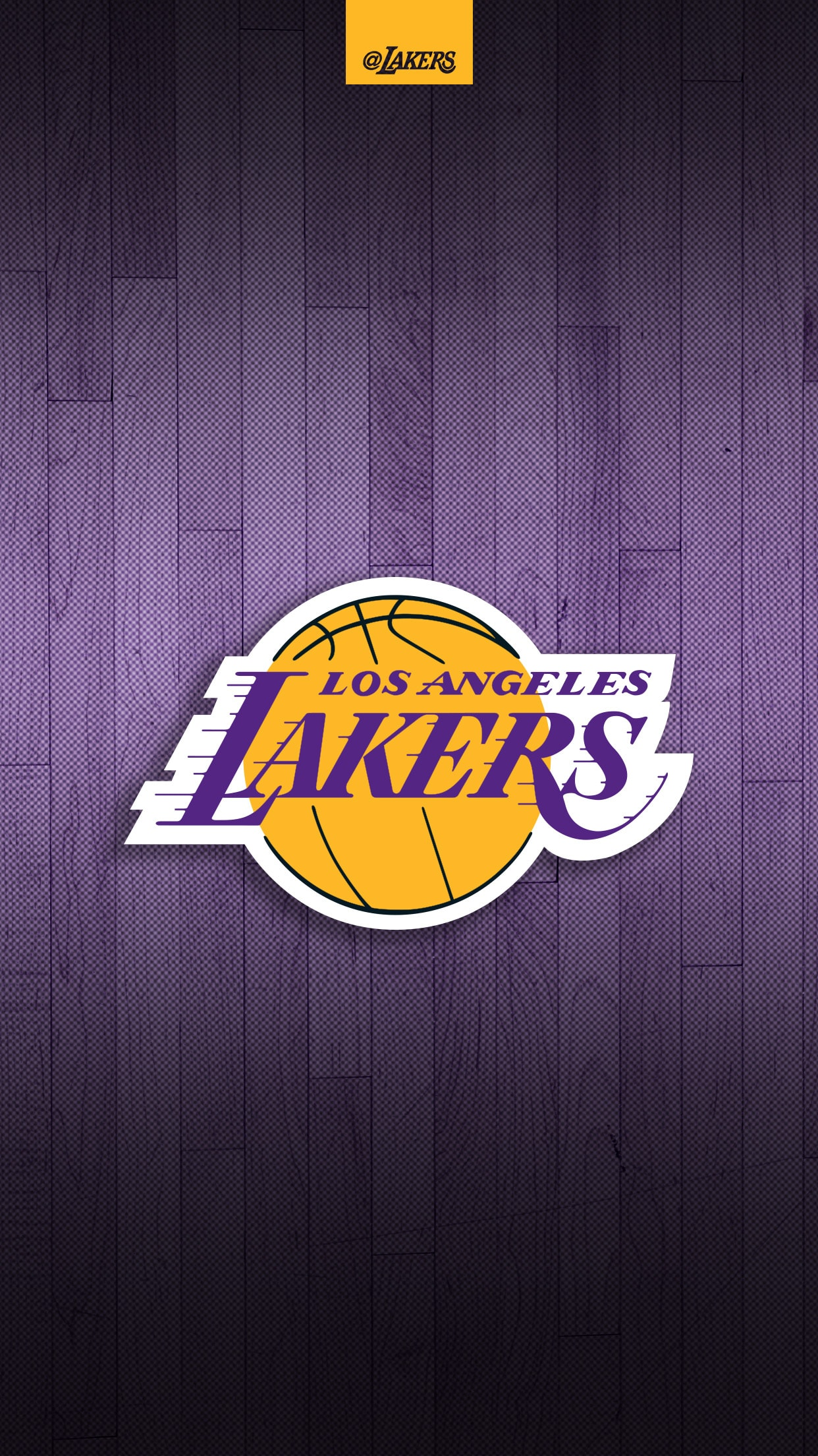 Los Angeles Lakers Logo >> Lakers Wallpapers and Infographics | Los Angeles Lakers