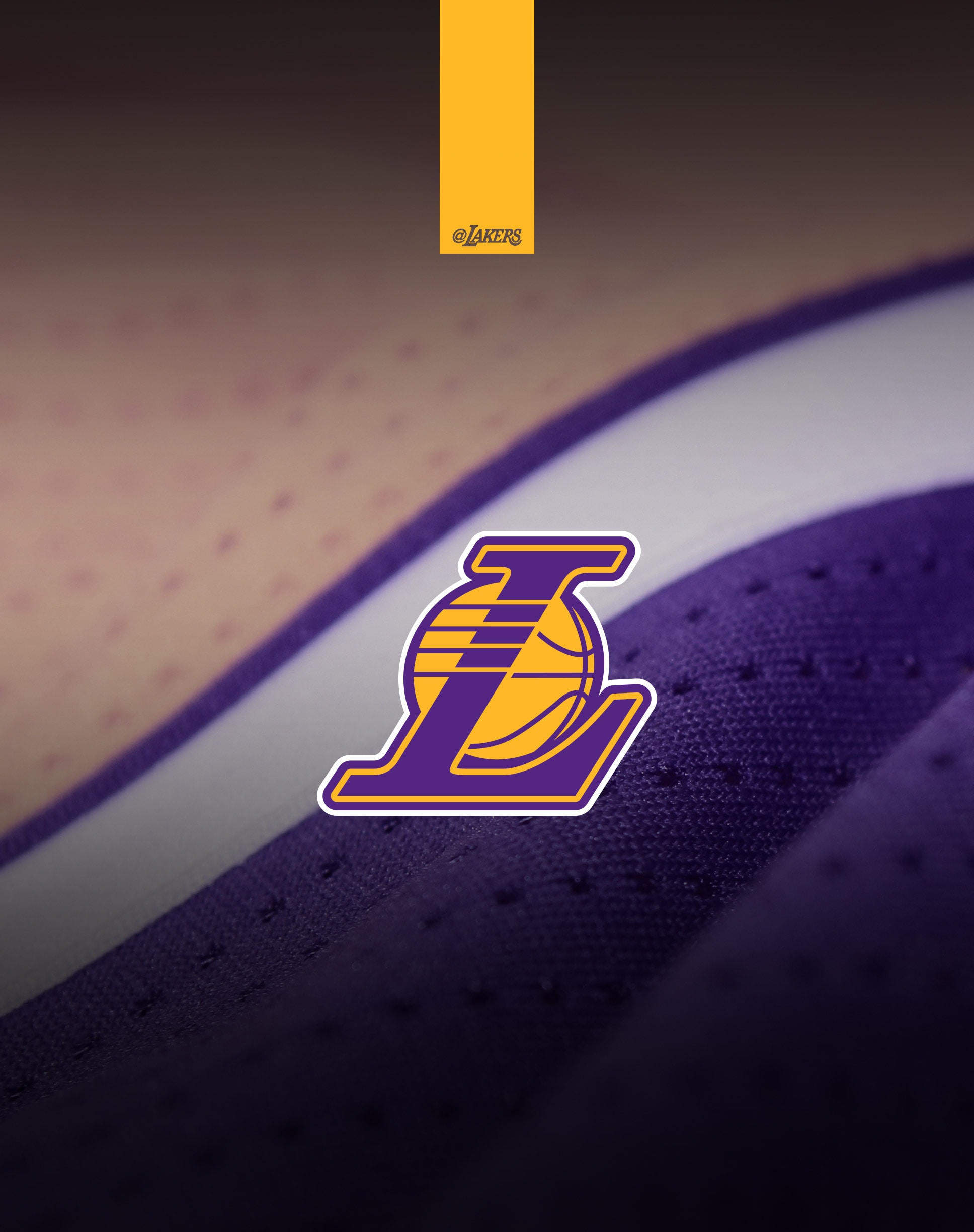 Lakers Mobile Wallpapers. iPad · iPhone 5