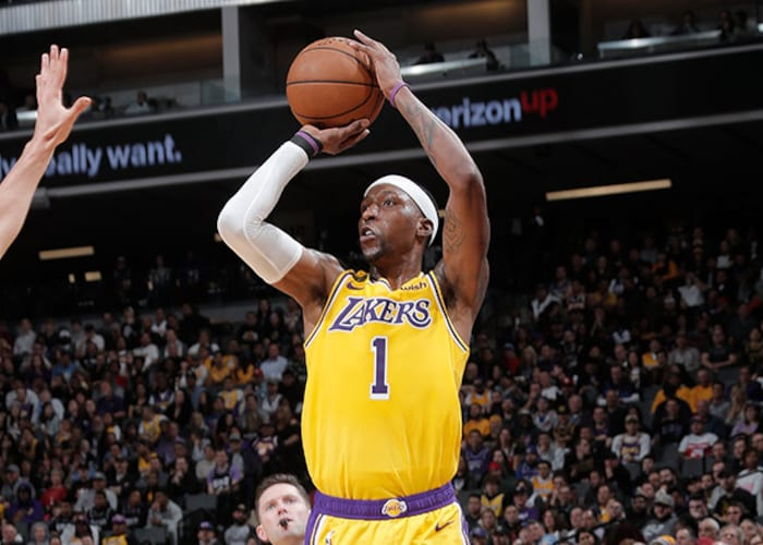 Kcp Set For Key Bubble Role Los Angeles Lakers