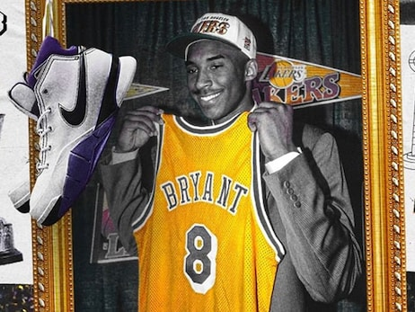 Mamba Forever, Hall of Famer Forever