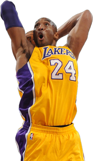 Player pages - Kobe Bryant | Los Angeles Lakers