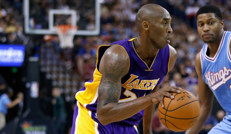 Lakers Stick to Script | Los Angeles Lakers