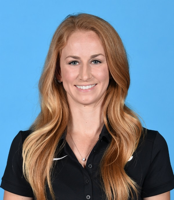 Manager of Nutrition & Wellness Kristen Andrews