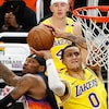 Lakers vs. Suns, Game 6, Three Things to Know: June 3, 2021
