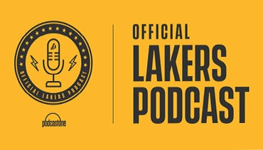 Official Podcast of the Lakers