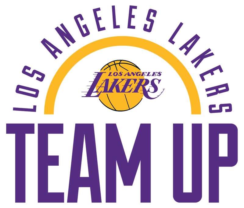 Lakers Team Up