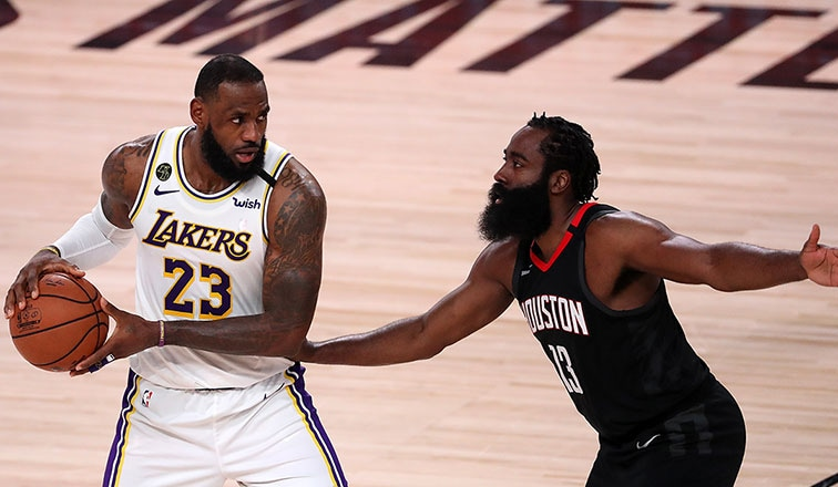 Lakers At Rockets Three Things To Know 1 10 21 Los Angeles Lakers