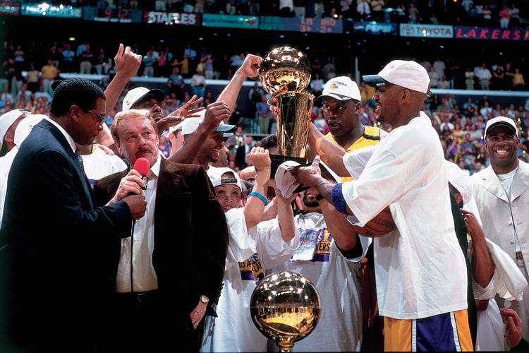 Dr. Jerry Buss - Photos | Los Angeles Lakers