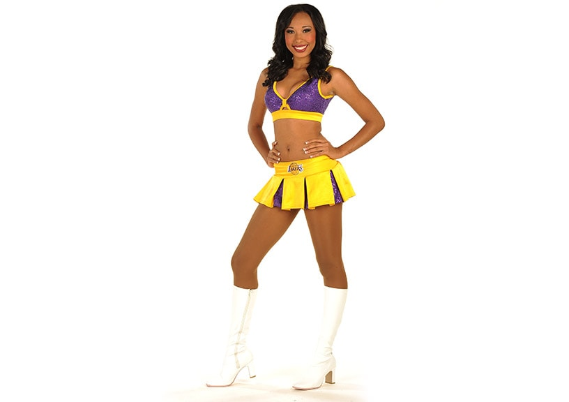 Here is a photo gallery of 2013-14 Laker Girl Hunter.  sc 1 st  NBA.com & 2013-14 Laker Girls - Hunter   Los Angeles Lakers