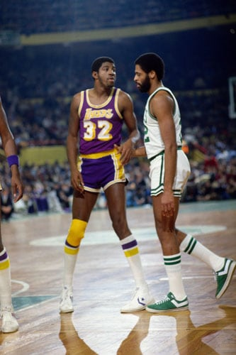 LAKERS: Magic Johnson Gallery | Los Angeles Lakers