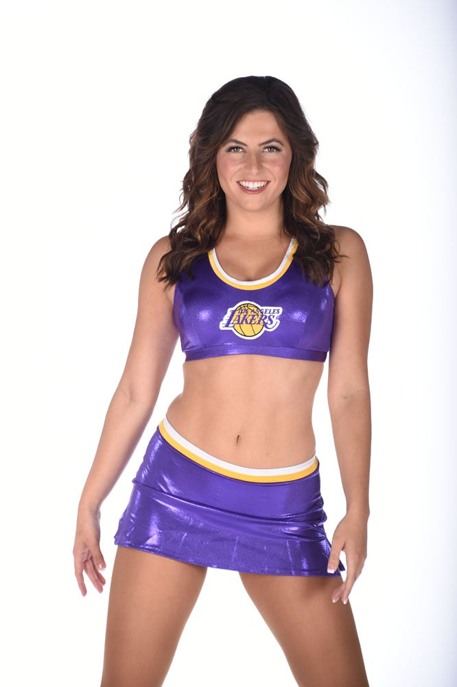 Laker Girls - Chandler