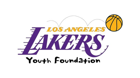 Lakers youth foundation los angeles lakers donate voltagebd Image collections