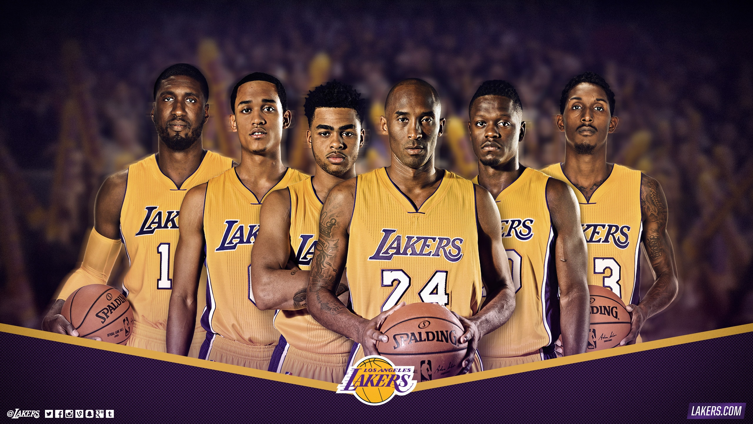 lakers - photo #1