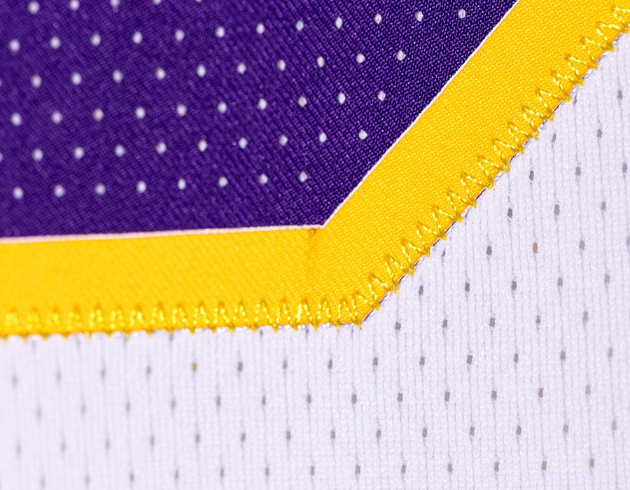 Lakers Association Jersey