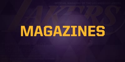 Lakers Magazine
