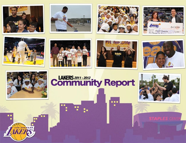 View the 2011-12 Community Relations Season Recap