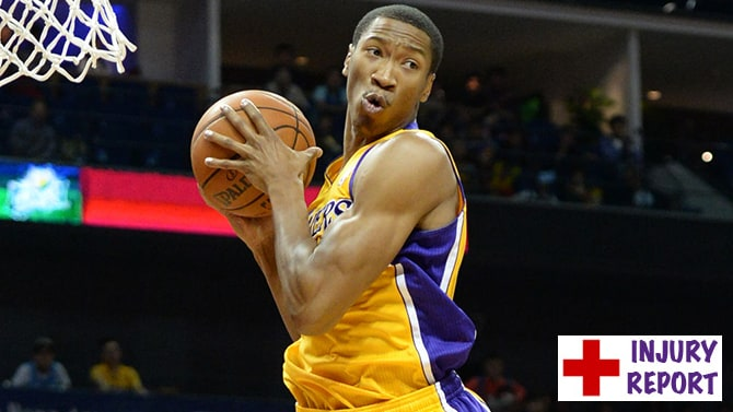 Wesley Johnson