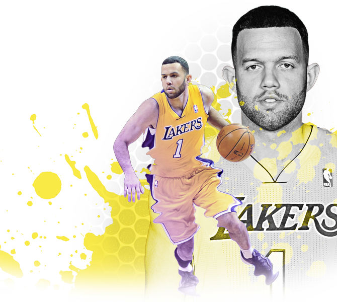 Lakers 2019 20 Schedule Wallpaper: 2013-14 Profile: Jordan Farmar
