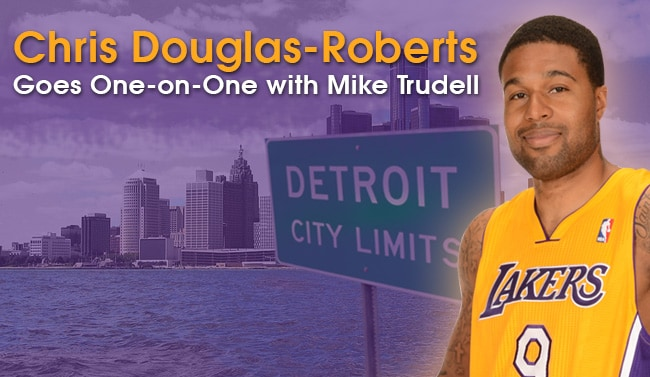 Getting To Know Cdr Los Angeles Lakers
