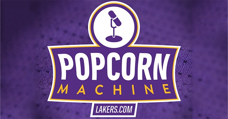 Popcorn Machine Podcast
