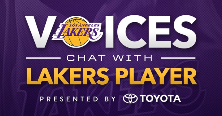 Laker Voices