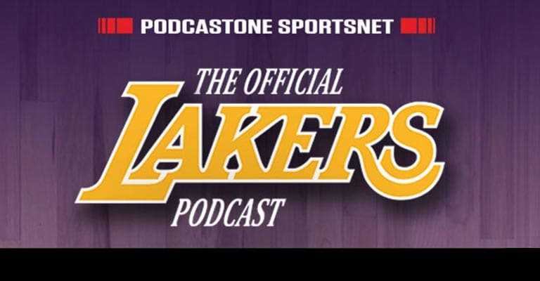 The Offical Lakers Podcast