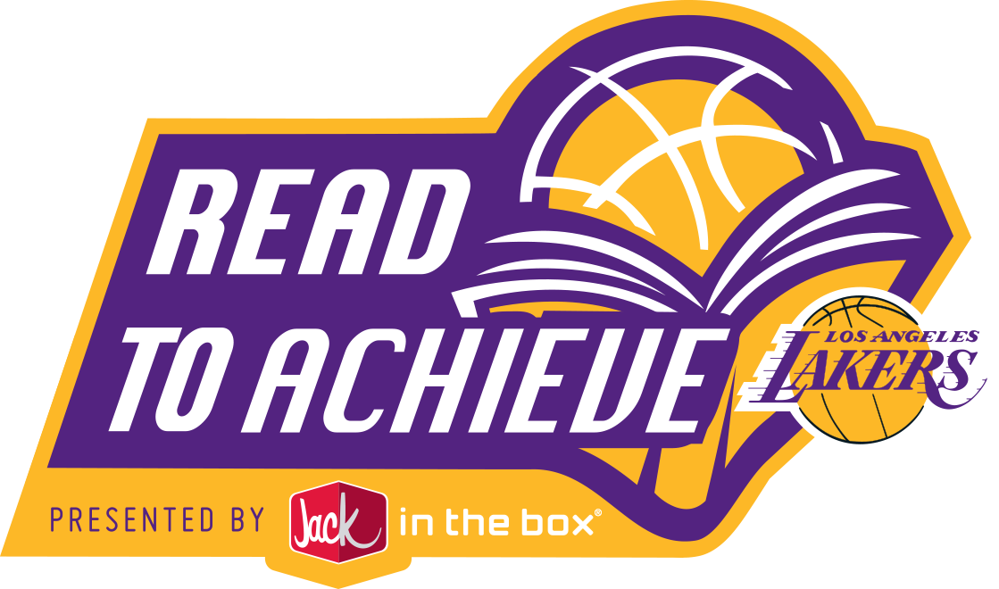 Lakers Read to Achieve