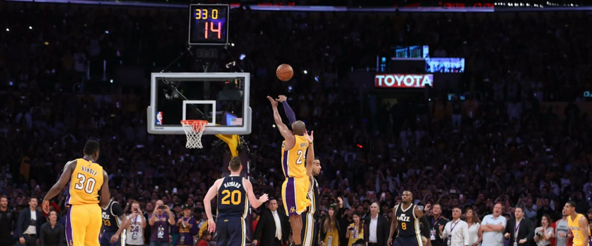 Lakers 2015-16 Season Review