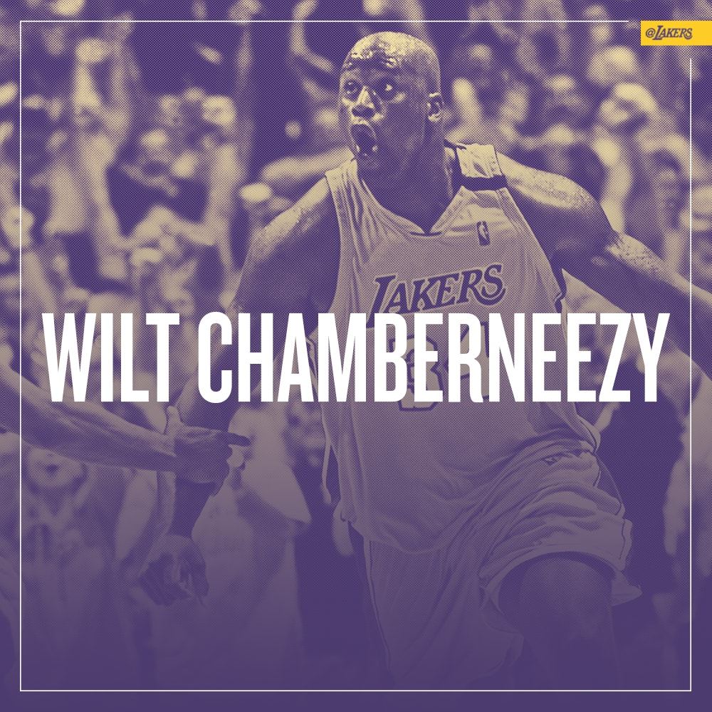 Shaq: Man of Many Nicknames | Los Angeles Lakers