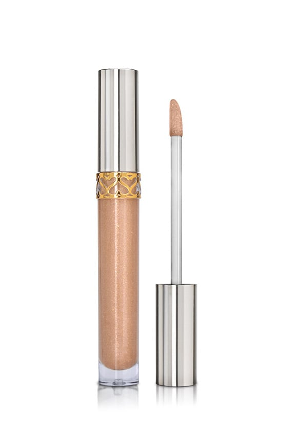 Magnificent Metals Lip Gloss - Citrine
