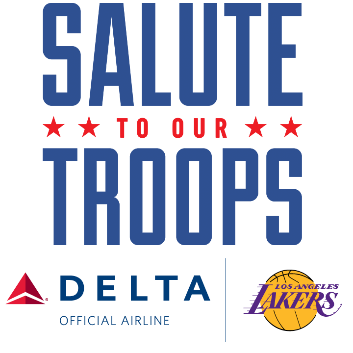 Salute Our Troops