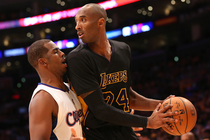 Kobe Bryant vs. Clippers