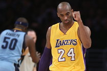 23d182ab3901 Kobe Signs Shoes for Booker