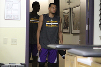 Draft Workout: Tyler Ennis