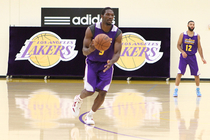 Lakers Summer League Practice - 2