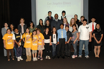 LAKERS: 2011 School of Champions Photo Gallery