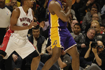 Metta World Peace | 11-12 Photo Gallery - 1