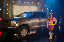 LAKERS: Toyota Tundra Virtual Tour Gallery