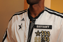 All-Star 2013 Sunday: Kobe Bryant - 1