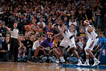 2/24/13 Lakers at Mavericks Gallery - 1