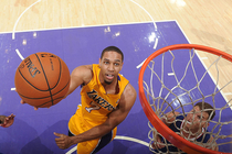 Lakers vs. Clippers Photos 03/06/14 - 1