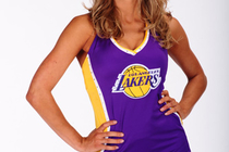 2012-2013 Laker Girls Gallery - Mekayla - 1