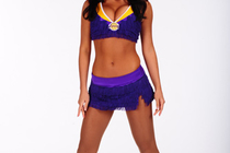 2012-2013 Laker Girls Gallery - Jenny - 1