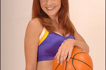 NBA.com - 2006 Laker Girls Gallery: Brittany