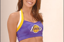 NBA.com - 2006 Laker Girls Gallery: Jenna