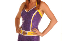 2011-12 Laker Girls Photo Gallery Brittney