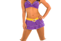 2011-12 Laker Girls Photo Gallery Jennifer